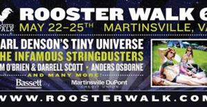 Rooster Walk 6