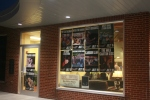 The Harvester Performance Center in downtown Rocky Mount, Va., offers a variety of live music.